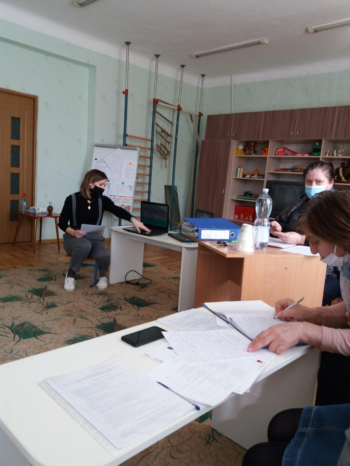 Пeдсовет Тема: Аттестация дидактических кадров на учебный год 2020-2021 в Д/С № 113
